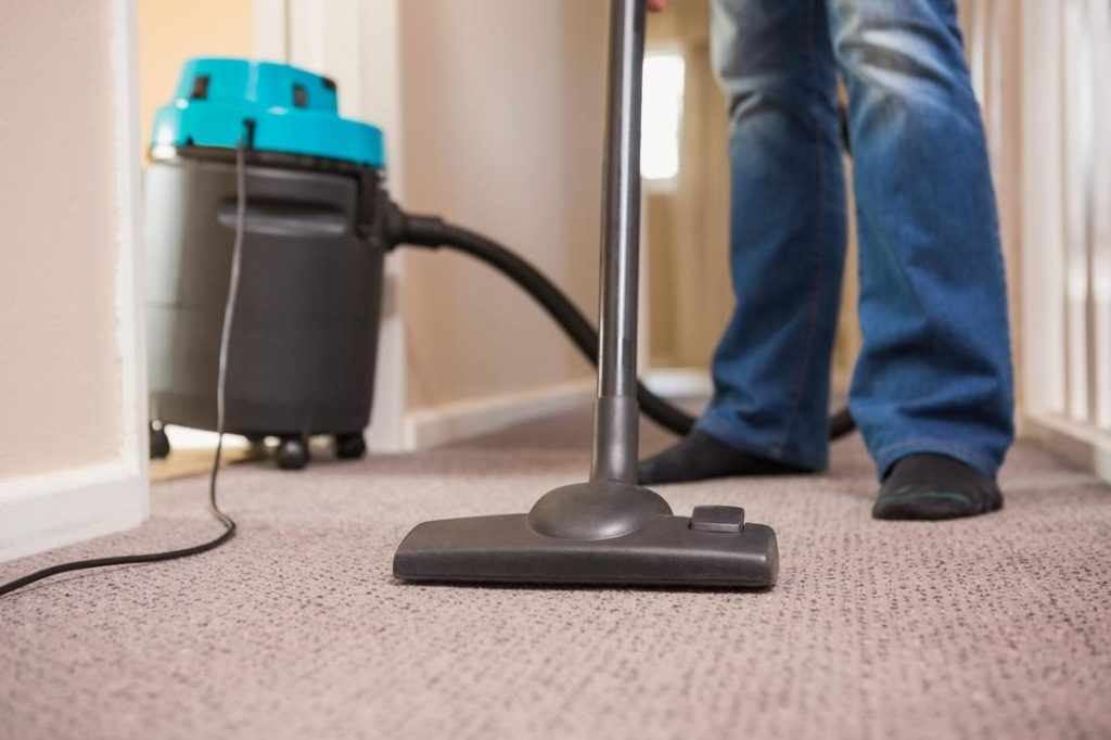 Montreal Carpet Cleaning home cleaning tip